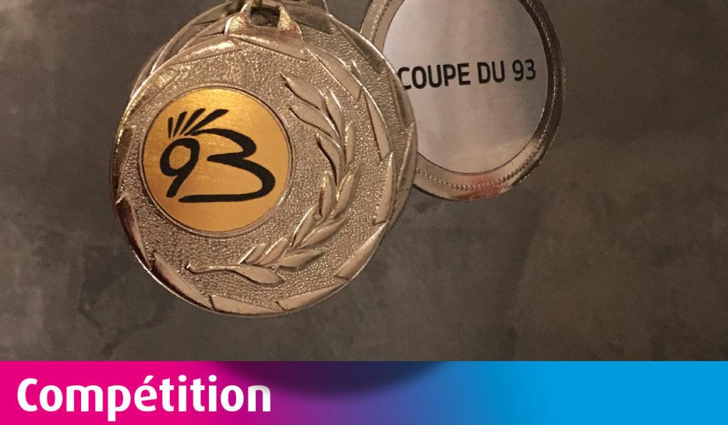 Compétition - coupe du 93